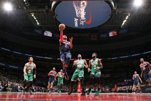 НБА. «Бостон» проиграл» «Вашингтону», «Голден Стэйт» - «Юте», «Финикс» разгромил «Даллас» (+Видео) - «Баскетбол»