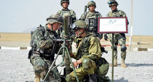 Что стоит зарегиональной военной кооперацией Узбекистана: эксперты - «Азия»