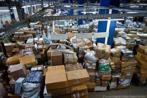 ВРоссии снизят беспошлинный порог для иностранных посылок до €500 - «Экономика»