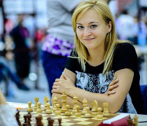 Анна Ушенина – бронзовый призер чемпионата Европы по шахматам - «Спорт»