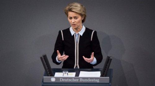 ВФРГ призвали кжесткому курсу против России: «Путин неценит слабости» - «Украина»