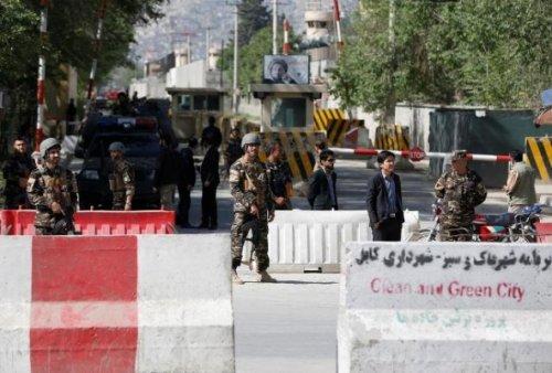 Жертвами терактов вАфганистане заодин день стали до10 журналистов - «Новости Дня»