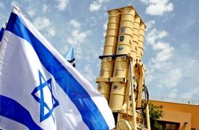 Израиль в огне: так ли эффективна израильская ПРО? - «Новости Дня»