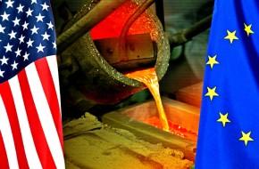 Европа обнародовала план торговой войны с США - «Новости Дня»