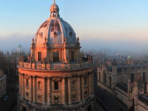 15 красивейших университетов разных стран ! - «Фото»