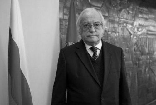 Скоропостижно скончался посол России вПортугалии Олег Белоус - «Европа»