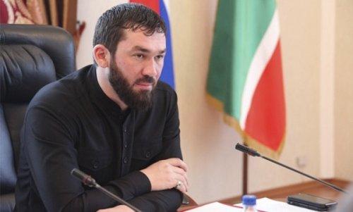 Чечня предлагает разрешить президенту России три срока подряд - «Большой Кавказ»