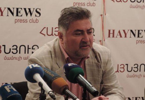 Эксперт: Ереван ужесточает свою позицию по карабахскому урегулированию - «Новости Армении»
