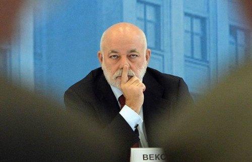 Вексельберг спасает отамериканских санкций свои швейцарские активы - «США»
