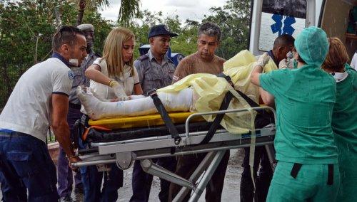 Число жертв авиакатастрофы на Кубе увеличилось до 110 человек - «Новости дня»