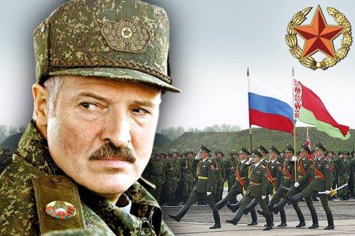 За малую цену или за чей счёт? Почему Беларусь не Австрия - «Военные действия»