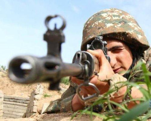 Париж готов содействовать урегулированию в Карабахе - «Военные действия»