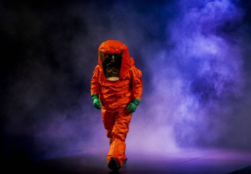 Эбола с вирусом оспы. Киев рассказал о новых «разработках» России - «Военные действия»