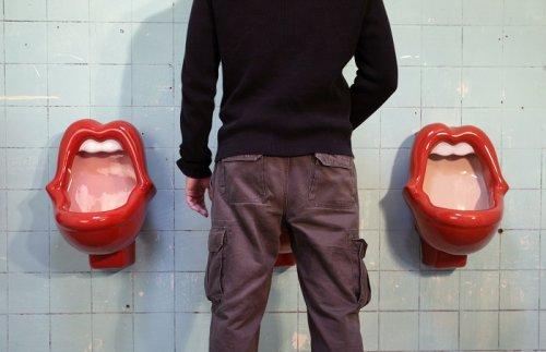 Самые забавные и оригинальные туалеты ! - «Фото»