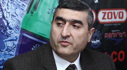 Фракция Республиканской партии Армении единогласно поддержала отстранение Ширака Торосяна - «Новости Армении»