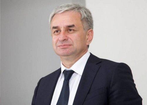 Хаджимба: Сирия иАбхазия будут развивать отношения вовсех сферах - «Большой Кавказ»