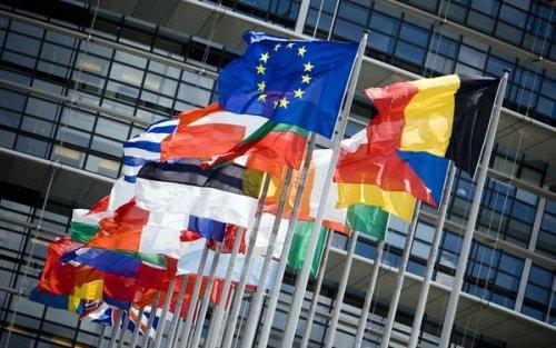 Европа готовит Трампу «жесткий ответ» напошлины наимпорт стали иалюминия - «Экономика»