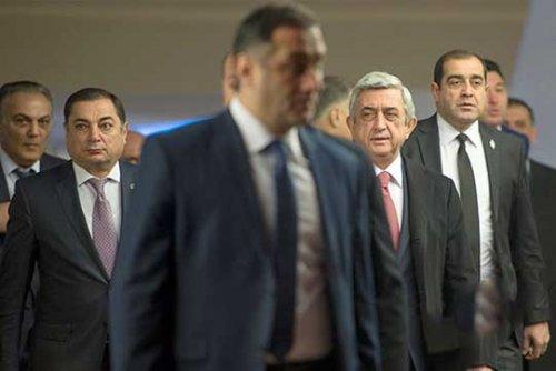 Конец реваншизма РПА - «Новости Армении»