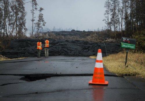 Извержение вулкана на Гавайях привело к разрушению почти 90 домов - «Новости Армении»