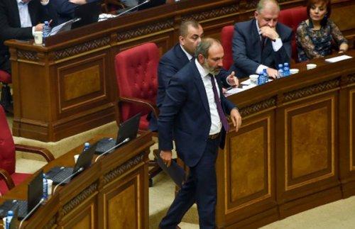 Досрочные выборы вАрмении: Пашинян настаивает, РПА может бойкотировать - «Большой Кавказ»