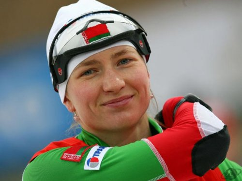 Бьорндален: Домрачева еще не приняла решения о продолжении карьеры - «Биатлон»