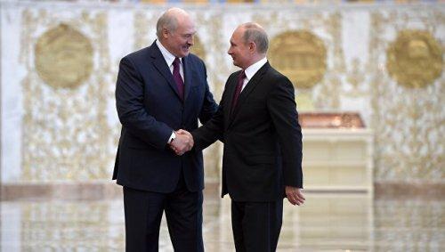 Лукашенко предложил устранить все изъятия вторговле Белоруссии иРоссии - «Белоруссия»