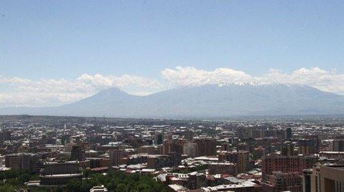 Температура воздуха в Армении 21-23 июня повысится на 2-3 градуса - «Новости Армении»