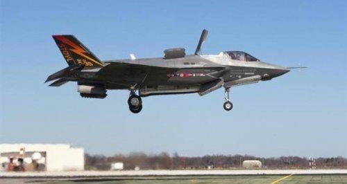 Первые F-35 прибудут вТурцию в2020 году - «Технологии»