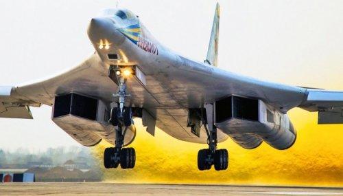 Шойгу: Модернизируем восемь стратегических ракетоносцев Ту-160 иТу-95МС - «Россия»