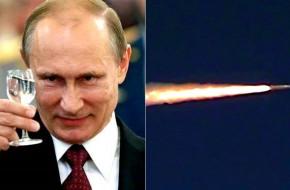 Владимир Путин начал зачистку предателей – виновные по «Кинжалу» уже наказаны