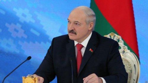 Лукашенко заявил оединстве белорусов, русских иукраинцев - «Белоруссия»