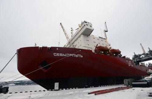 Росатому предоставят полномочия всфере развития Севморпути - «Энергетика»