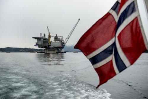 Норвежские нефтяники недобились роста зарплат иначали забастовку - «Энергетика»