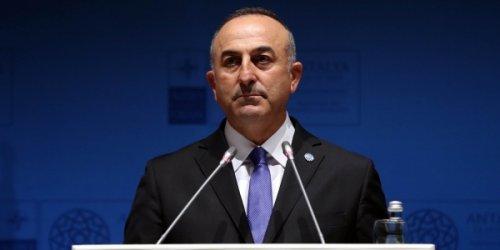 Чавушоглу: НАТО нечего опасаться всвязи сзакупкой Турцией С-400 - «Россия»