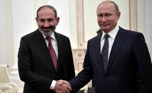 Российский взгляд на«армянскую весну»: Союз нерушим, вопросы прибавились - «Аналитика»