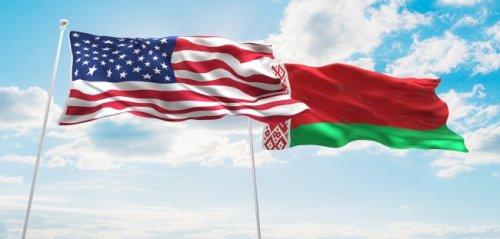 МИД Белоруссии обсудил сГосдепом США вопросы сотрудничества - «Белоруссия»