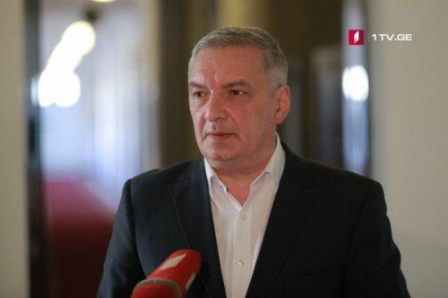 Гия Вольский: Заявление президента России— прямая угроза Грузии - «Большой Кавказ»
