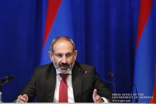 Никол Пашинян расставил все точки в карабахском вопросе - «Новости Армении»