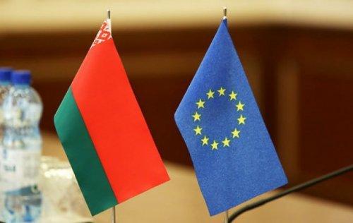 Более чем натреть вырос товарооборот Белоруссии сЕС - «Украина»