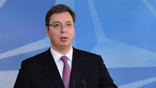 Глава Сербии покажет, как «совпадают цитаты оппозиции изападных разведок» - «Европа»