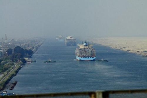 Тоннели под Суэцкими каналами откроют в45-ю годовщину войны «Судного дня» - «Ближний Восток»