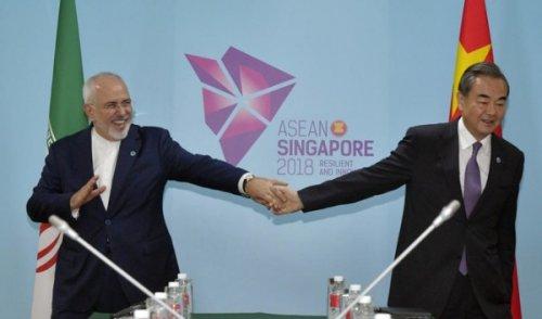 Иран считает «ключевой» роль Китая вспасении ядерной сделки - «Ближний Восток»