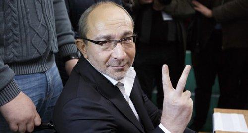Суд закрыл дело против мэра Харькова Геннадия Кернеса - «Украина»