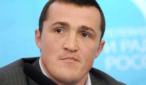 Денис Лебедев: Если удастся уговорить Усика, то проведем бой - «Бокс»