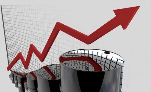 Нефть растет вцене нафоне снижения запасов вСША - «Энергетика»