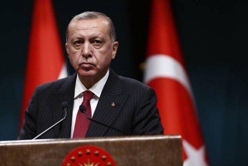 Эрдоган: Турция рассчитывает получить зенитные ракетные системы С-400 как можно скорее - «Новости Армении»