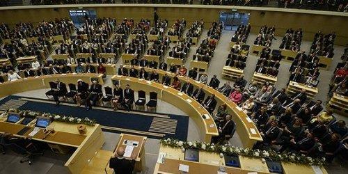 Швеция выступила против «Северного потока-2» - «Энергетика»
