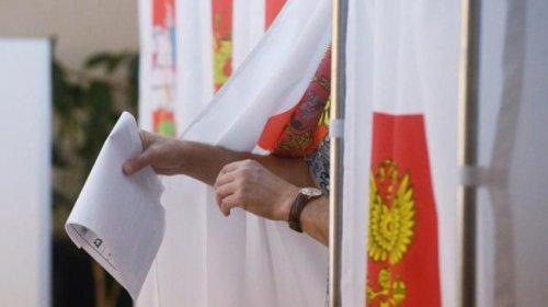 ВПсковской области сбольшим отрывом лидирует врио губернатора Ведерников - «Россия»