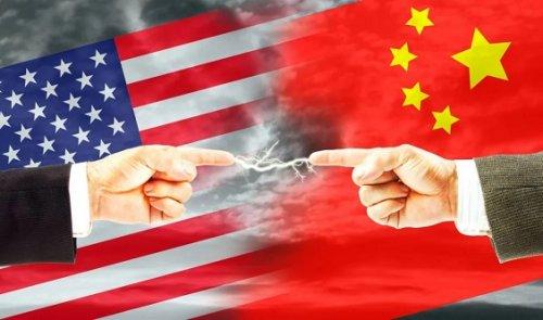 СМИ: Китай решил непроводить торговых консультаций сСША - «США»