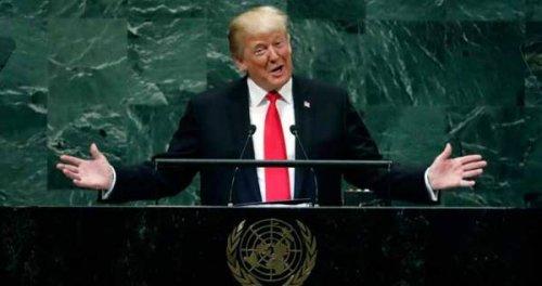 Под председательством Трампа Совбез ООН обсуждает Иран - «Ближний Восток»